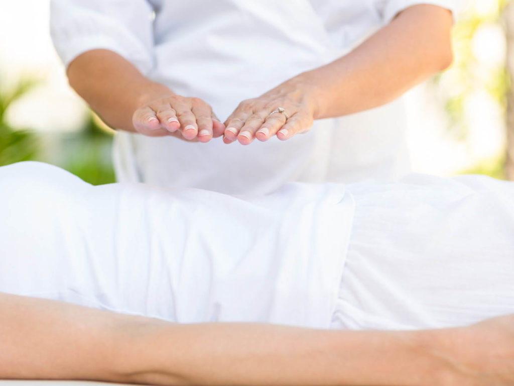 What Do Researchers Say About Reiki