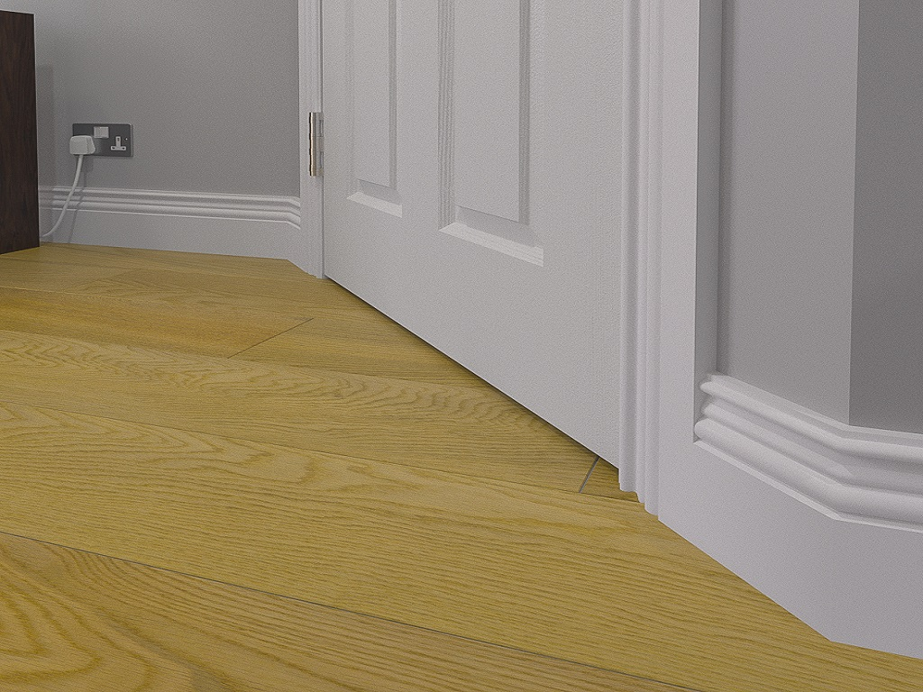 Enhance Your Décor with Skirting Boards